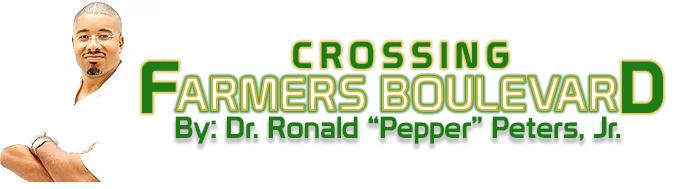 Dr. Ronald J. Peters, Jr.